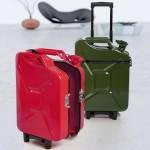 Vállalkozási Ötletek, GasCase bőrönd